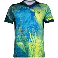 Tee-Shirt Bidi Badu Junior Delani Tech Vert