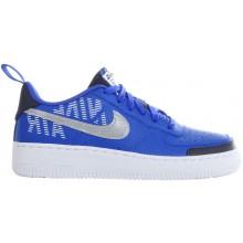 Chaussures Nike Junior Air Force 1 LV8 2 Bleues