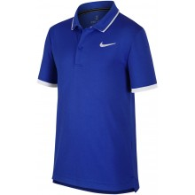 Polo Nike Court Junior Dry Beu