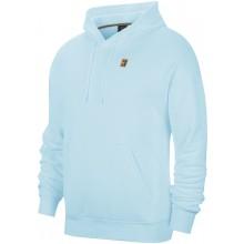 Sweat Nike Heritage à Capuche Bleu