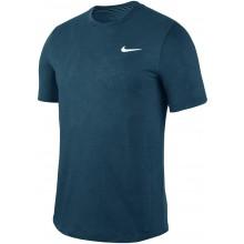 Tee-Shirt Nike Court Dry Marine