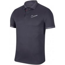 Polo Nike Athlete Breathe Noir