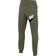 Pantalon Nike Junior Fleece Kaki