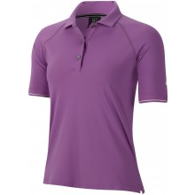 Polo Nike Femme Essentiel Violet