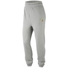 Pantalon Nike Femme Heritage Molleton Gris