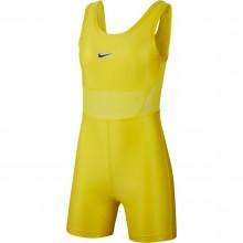 Combishort Nike Melbourne Jaune