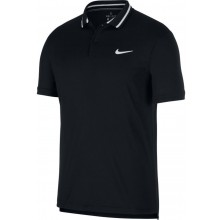Polo Nike Court Dry Pique Noir