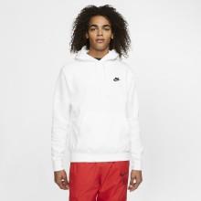 Sweat Nike Sportswear Club Fleece à Capuche