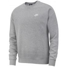 Sweat Nike Sportswear Club Crew Gris