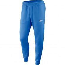 Pantalon Nike Sportswear Club Bleu