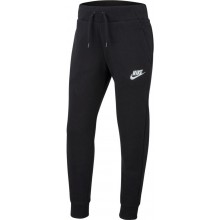 Pantalon Nike Junior Fille Noir
