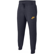 Pantalon Nike Junior Fille Sportswear Marine