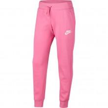 Pantalon Nike Junior Fille Rose