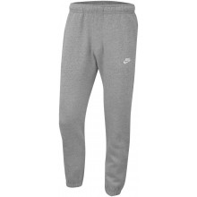 Pantalon Nike Sportswear Club Fleece Gris