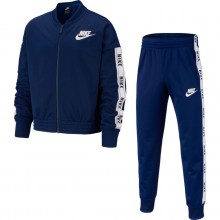 Survêtement Nike Junior Fille Marine