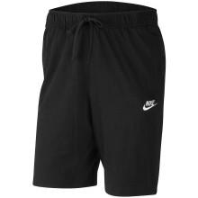 Short Nike Sportwear Club Fleece Noir