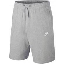Short Nike Sportswear Club Fleece Gris