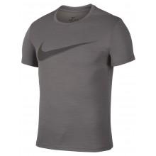 Tee-Shirt Nike Logo Superset Anthracite