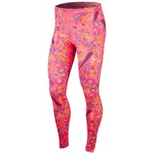 Collant Nike Femme Fast Printed Rose