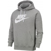 Sweat à capuche Nike Sportswear Club Gris