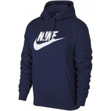 Sweat à capuche Nike Sportswear Club Marine