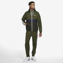 Survêtement Nike Sportswear Woven Kaki