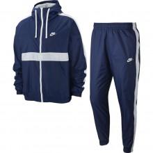 Survêtement Nike Sportswear Woven Marine