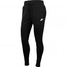 Pantalon Nike Femme Sportswear Tech Fleece Gris