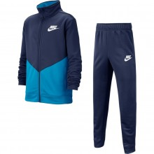 Survêtement Nike Junior Futura Marine