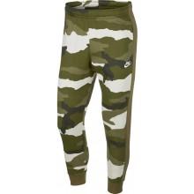 Pantalon Nike Club Fleece Kaki