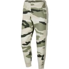 Pantalon Nike Club Fleece Vert