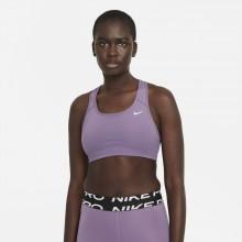 Brassière Nike Swoosh Violet