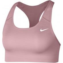 Brassière Nike Swoosh Rose