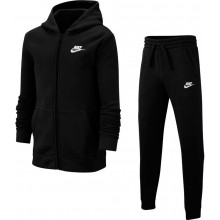 Survêtement Nike Junior Core Noir