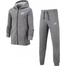 Survêtement Nike Junior Core Gris