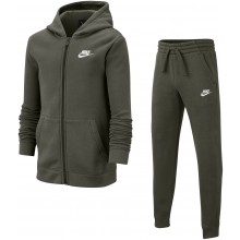Survêtement Nike Junior Garçon Sportswear Kaki