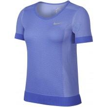 Tee-Shirt Nike Femme Infinite Violet