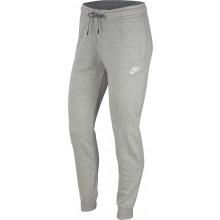 Pantalon Nike Femme Essential Regular Fleece Gris