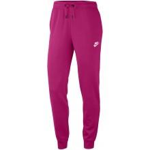Pantalon Nike Femme Sportswear Essential Violet