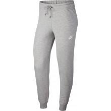 Pantalon Nike Femme Essentiel Gris