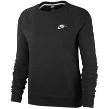 Sweat Nike Femme Essentiel Fleece Noir