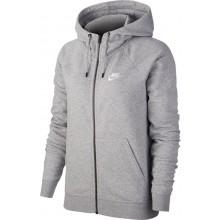 Sweat Nike Femme Esssentiel Gris