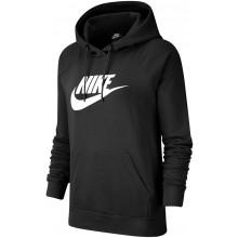 Sweat Nike Femme Sportswear Essential à Capuche Noir