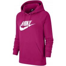 Sweat à Capuche Nike Femme Sportswear Essential Rose