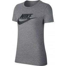 Tee-Shirt Nike Femme Sportswear Violet
