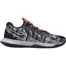 Chaussures Nike Air Zoom Vapor Cage 4 Edition Limitée Toutes Surfaces Noires