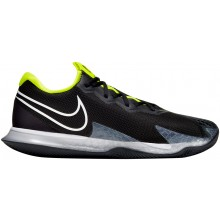 Chaussures Nike Air Zoom Vapor Cage 4 Terre Battue Noires