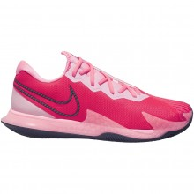 Chaussures Nike Femme Air Zoom Vapor Cage 4 Terre Battue