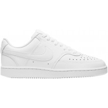Chaussures Nike Court Vison Low Blanches