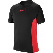 Tee-Shirt Nike Junior Dry Noir